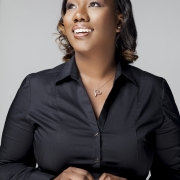 Eboni Gee host of The Kidney Connection