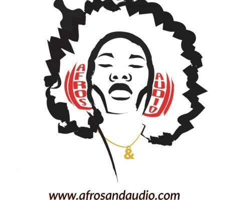 Afros and Audio Podcast Festival