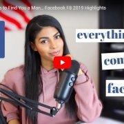 Facebook F8 2019 Highlights