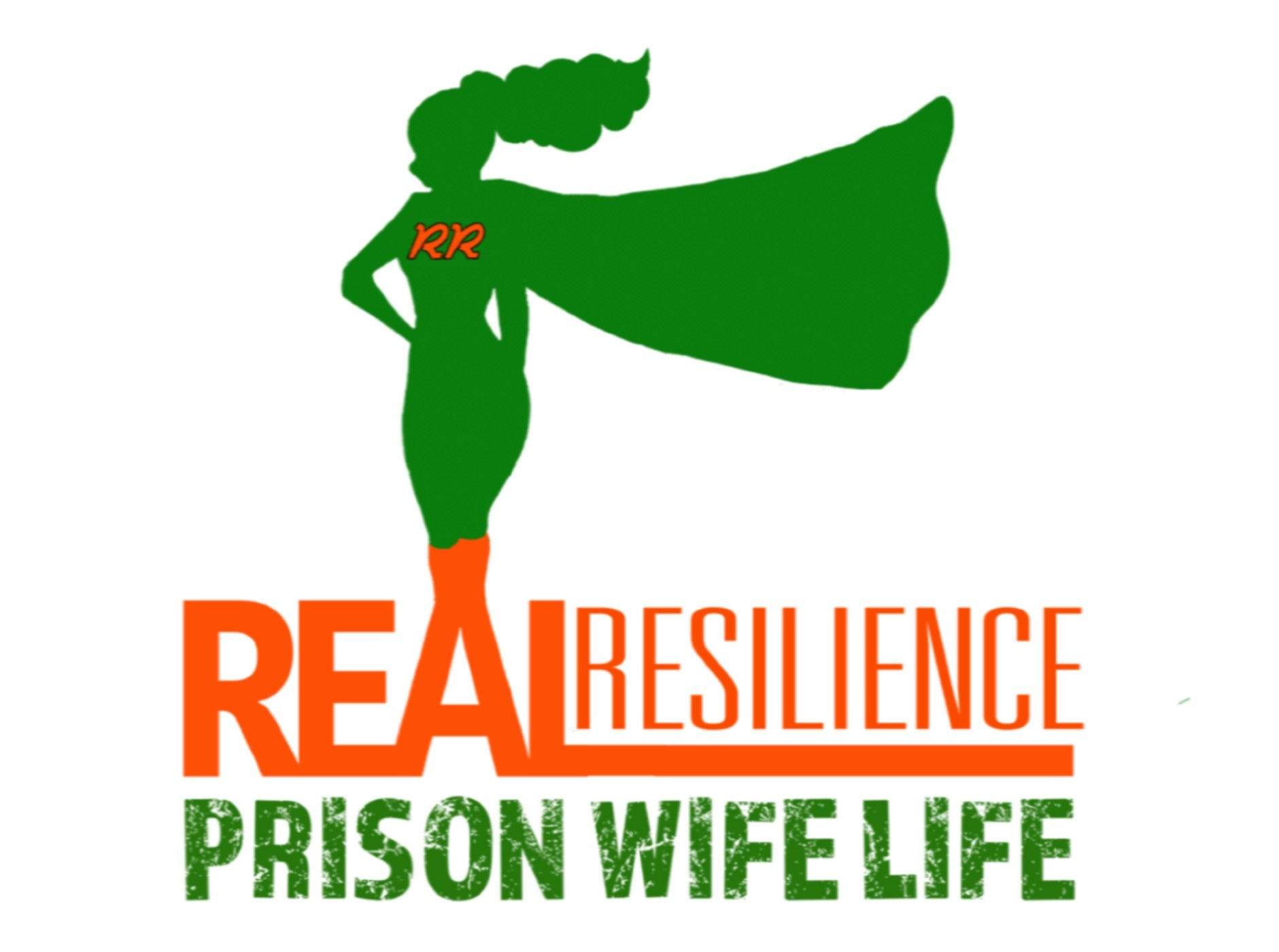 Real Resilience Prison Wife Life Podcast