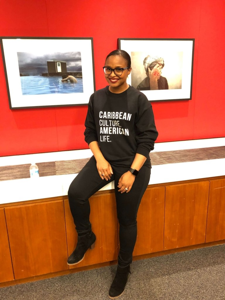 Kerry-Ann Reid-Brown is the founder of Caribbean Podcast Directory (CPD), a hub for discovering podcasters of Caribbean Heritage.
