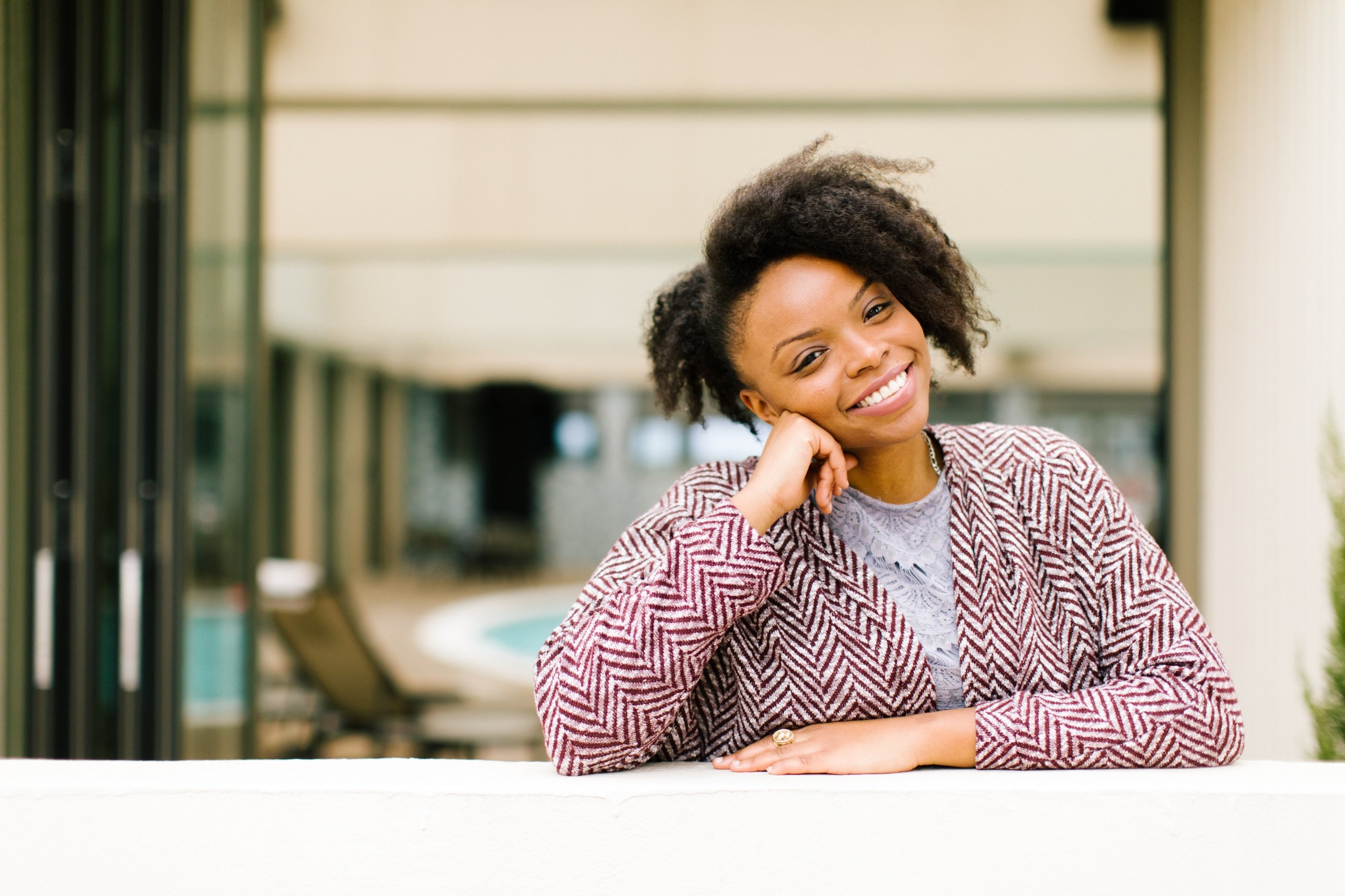 Danielle Desir teaches podcasters how to DIY Podcast Tour to grow their audience and make more money.