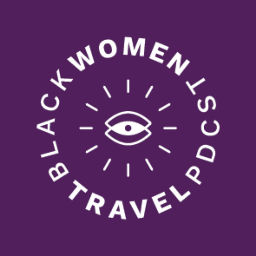 Black Women Travel Podcast by Wanda Duncan.