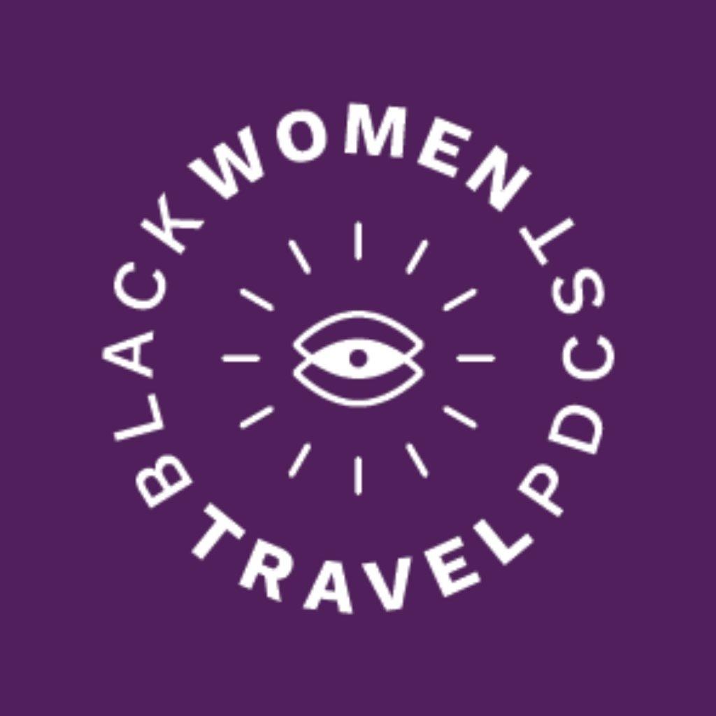 Black Women Travel Podcast by Wanda Duncan.