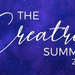 The Creatress Summit for women of color in media hosted by Saidah Murphy
