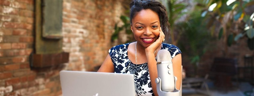 Why you should join WOC Podcasters Insiders Membership