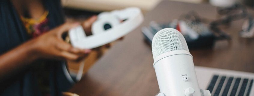 Black Friday Deals For Podcasters