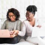 Professional Audio Editors Women of Color Audio Editor and Podcast Editors