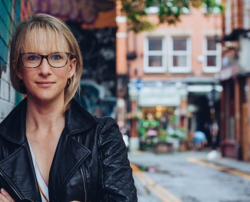 International Women's Podcast Awards by The Skylark Collective