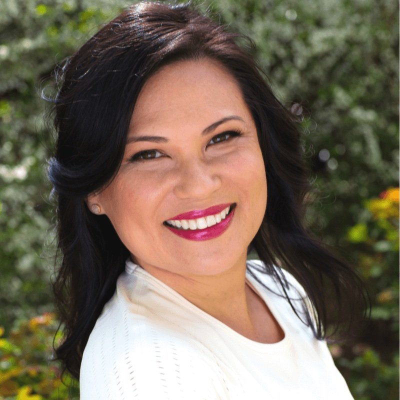 Christina Caudill Host of Radiant Astrology Podcast